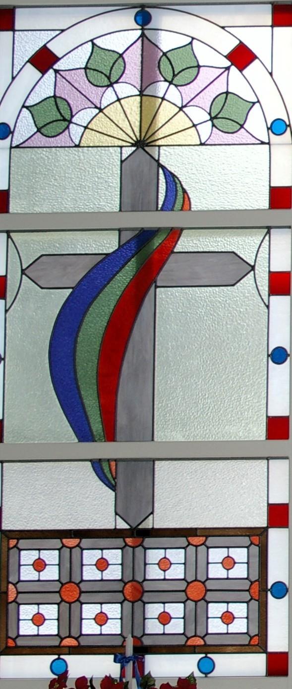 Stain Glass Window6